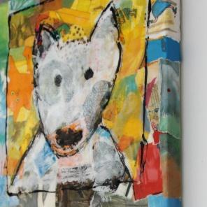 Top Dog (detail)